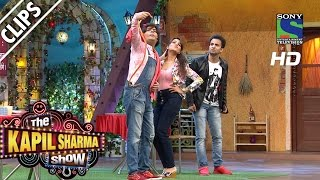 Coffee Snake And Selfie  The Kapil Sharma Show Episode 34 14th August 2016