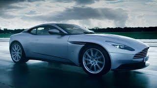 The Aston Martin DB11   Top Gear Series 24   BBC