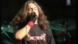 Dargoron-Nebeski svod (Live)