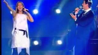 I Believe in You (Je crois en toi) - Celine Dion and Il Divo.