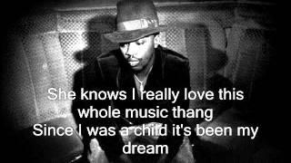 Anthony Hamilton - Charlene (With Lyrics)