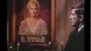 Dark Shadows Angelique and Barnabas- Apologize