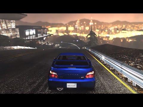 Need for Speed Underground 2 REDUX Graphics Mod | NFSU2