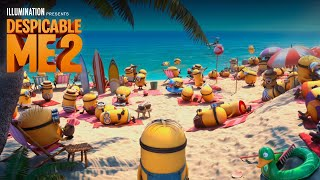Trailer of Despicable Me 2 (2013)