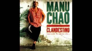 """Manu Chao - Luna Y Sol """"00"""""""