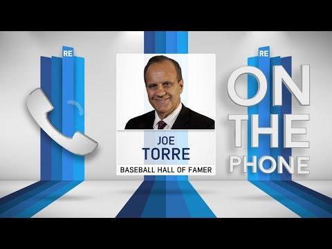 Joe Torre Talks Mariano Rivera, Belichick & More w/Rich Eisen | Full Interview | 1/23/19