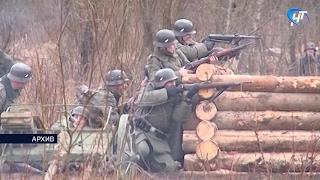 В Правительстве области обсудили подготовку фестиваля «Забытый подвиг – Вторая Ударная армия»