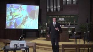 Тайны библейских пророчеств