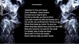 Asap Ferg work remix lyrics