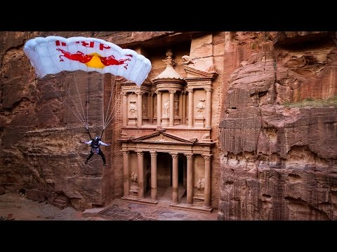 Miles Daisher – The Lost City of Petra