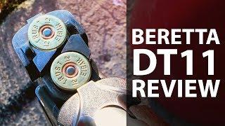 Beretta DT11 Shotgun Review