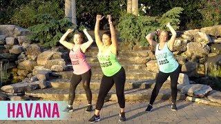 Camila Cabello - Havana ft. Young Thug (Dance Fitness with Jessica) by Dance Fitness with Jessica