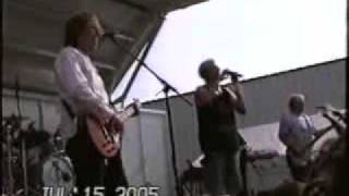Apologetix-story of a squirrel-Live at Sonshine 2005