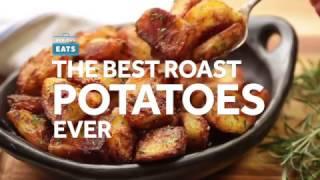 The Food Lab: How to Roast the Best Potatoes of Your Life   Serious Eats