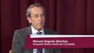 Manuel Anguita. Calidad de la anticoagulación con antagonistas de la vitamina K en España: prevalencia de mal control y factores asociados.