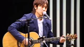 三浦祐太朗生歌披露!「恋するフォーチュンクッキー」大西蘭感動!