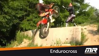 Motorradreporter - Erzbergrodeo Enduro Cross Training - Part 1