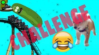 A Reasonably Funny Try Not To Laugh Challenge