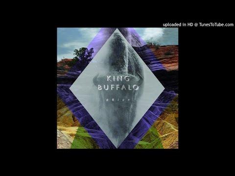 King Buffalo - Orion (Full Album 2016)