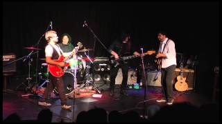 Tomas Gumucio  Christian Orellana Fest. Cuerdas de Blues