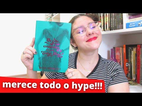 📚 OS SETE MARIDOS DE EVELYN HUGO, Taylor Jenkins Reid | RESENHA