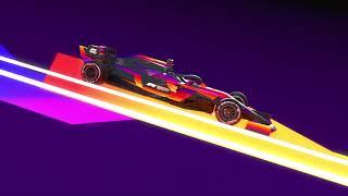 VideoImage1 F1® 2020 Seventy Edition