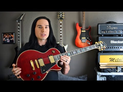 This is the Best Value Guitar I have reviewed! - Demo / Review