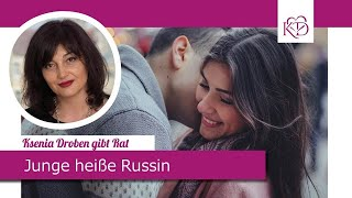 Wie groß ist meine Chance, Junge heiße Russin kennen zulernen?