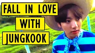 This Video Will Make You Fall In Love With Jungkook BTS