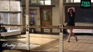 Pretty Little Liars | Season 5, Episode 21 Clip: Emily's Dance | Freeform