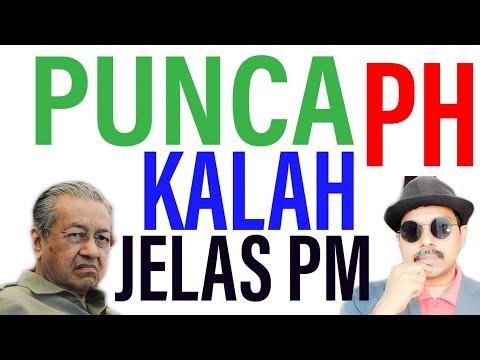 PUNCA PH KALAH JELAS PM - Review Akhbar Berita Harian (4/3/19) #PakatanHarapan