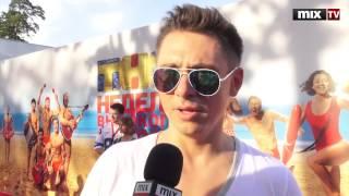 Comedy Club 2014: Тимур Батрутдинов. MIX TV
