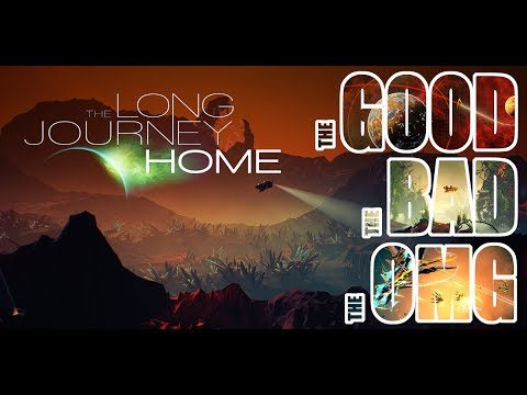 [GBO] The Long Journey Home video thumbnail