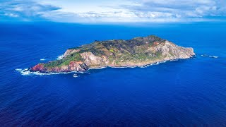 Exploring Pitcairn Island by Drone –  Tony Probst 2018