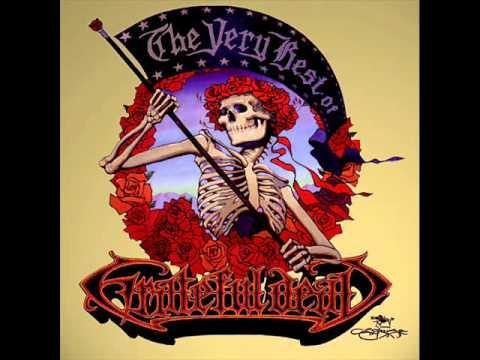 The Grateful Dead - Casey Jones (Studio Version)