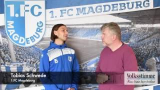 Tobias Schwede Interview