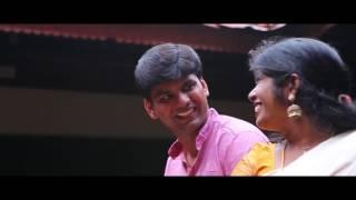 Thiruvavani ravu jayakumar+akshya post wedding