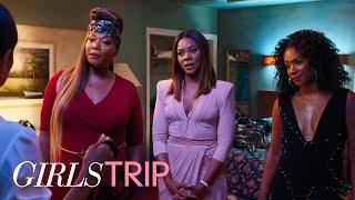 Girls Trip - The Girls Critique Lisa