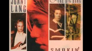 Jonny Lang & The Big Bang - Louise
