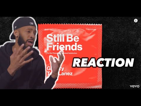 G-Eazy - Still Be Friends (Audio) ft. Tory Lanez, Tyga (reaction video)