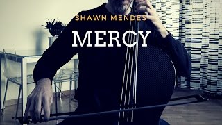 Shawn Mendes  Mercy For Cello And Piano COVER