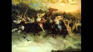 Bathory - A Fine Day To Die Intro