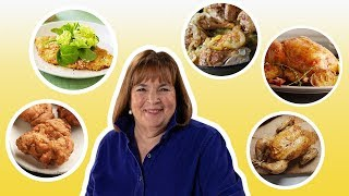 Our Favorite Ina Garten Chicken Recipes | Food Network