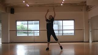 瀬稀先生のダンスレッスン〜振付前半振り練習〜のサムネイル画像