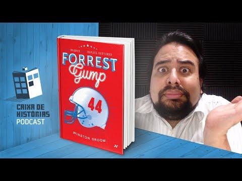 Forrest Gump | Do que que fala