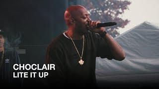 Choclair   Lite It Up   CBC Music Festival