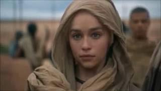 Daenerys Jon Snow Dont Let Me Down Video