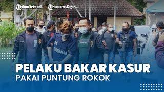 Pengakuan Pelaku Pembunuh Pemandu Lagu di Semarang, Awal Bertemu Korban hingga Usaha Hilangkan Jejak