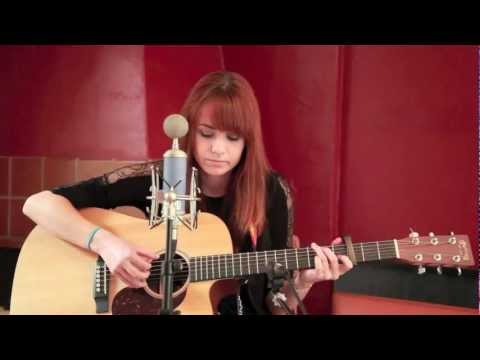 """Bluebird"" by Brittany Myers : DOC Living Room Sessions"