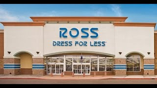 Магазин ROSS Цены в американских магазинах / Наш Сан Диего